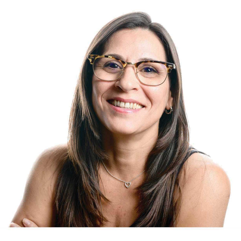 Agnès Soulie professeur de yoga à Allauch