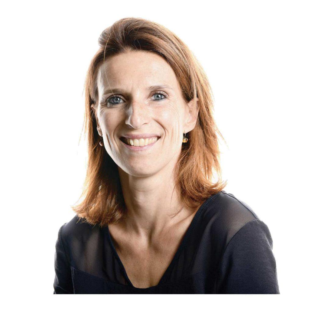 Agnès Soulie professeur de pilates à Allauch
