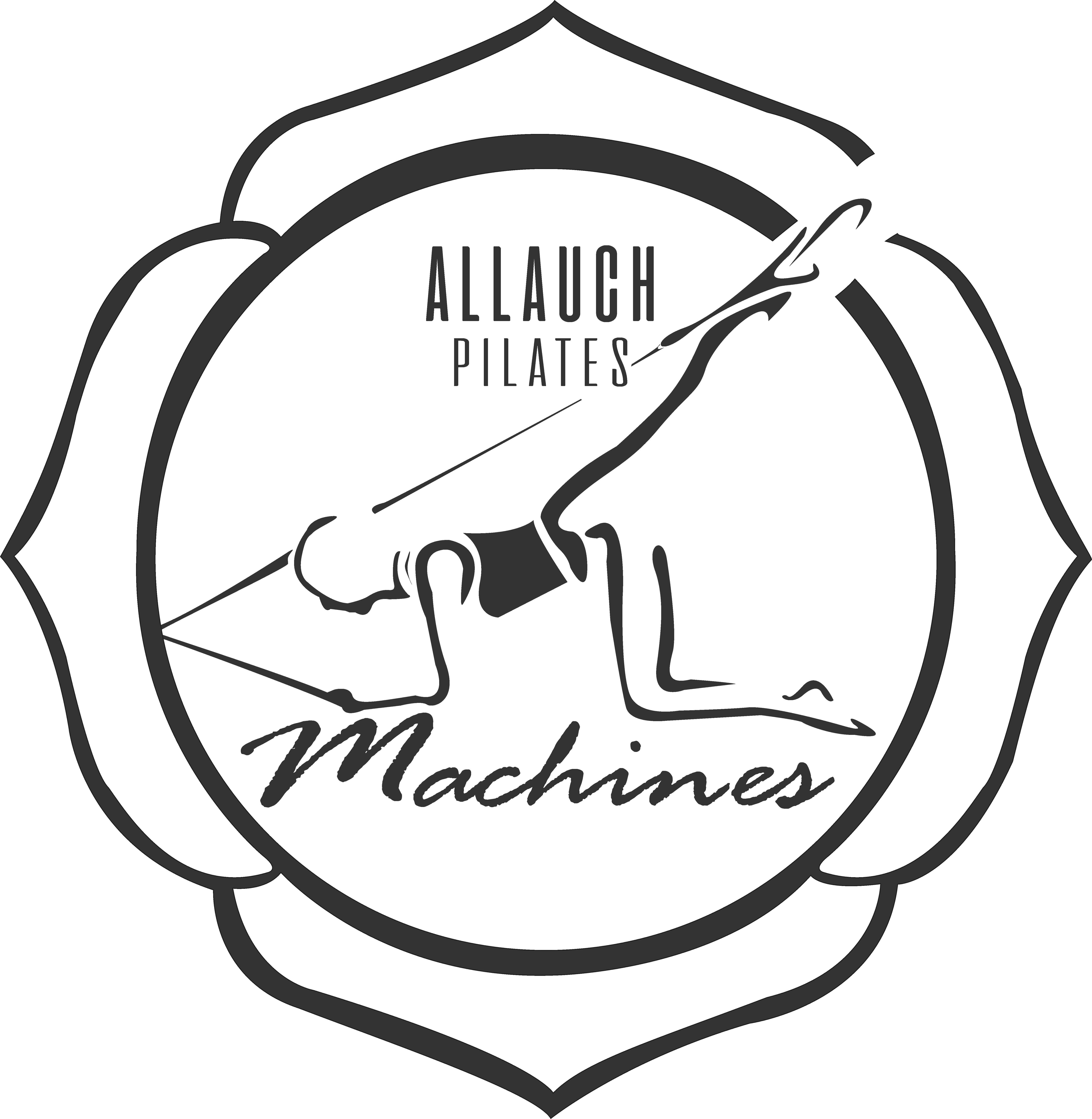 Logo Allauch Pilates